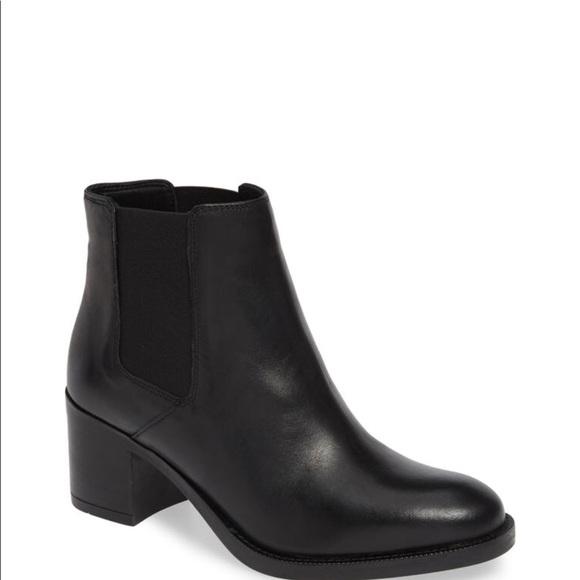 f45ed46e01d Clarks Mascarpone Bay Chelsea Boot *Brand New*